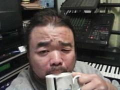 グレート義太夫 公式ブログ/音仕事佳境! 画像2