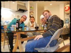 グレート義太夫 公式ブログ/等々力ベース食事会 画像3
