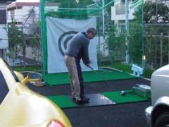 グレート義太夫 公式ブログ/プロゴルファー「殿」 画像3
