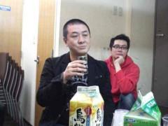 グレート義太夫 公式ブログ/三又会 画像3