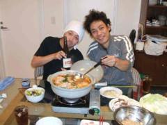 グレート義太夫 公式ブログ/「冬は鍋!」 画像1