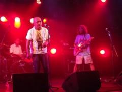 グレート義太夫 公式ブログ/ザ・たこさん、結成20周年&ニューアルバム『タコスペース』発売記念ライブ! 画像1