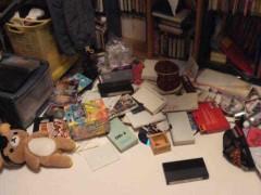 グレート義太夫 公式ブログ/地震の恐怖。 画像2