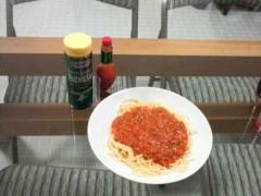 グレート義太夫 公式ブログ/夕飯 画像3