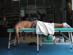グレート義太夫 公式ブログ/出張鍼灸! 画像2