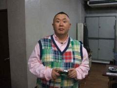 グレート義太夫 公式ブログ/お笑いセメントマッチ in 目黒。 画像2