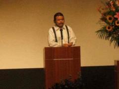 グレート義太夫 公式ブログ/講演会。 画像2