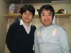 グレート義太夫 公式ブログ/雷ライブvol.73 in 浅草東洋館。 画像1