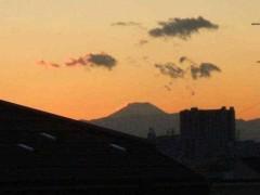 グレート義太夫 公式ブログ/噴火。 画像1