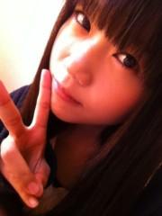 宮繁恵梨(JK21) 公式ブログ/緊急告知! 画像1