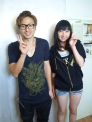 藤咲彩香 公式ブログ/Image Change☆ 画像2