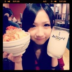 藤咲彩香 公式ブログ/彩香に会えるもんじゃ屋さん(´∀`∩ 画像1