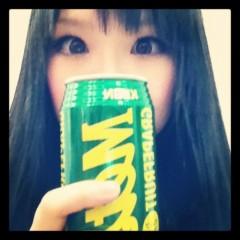 藤咲彩香 公式ブログ/炭酸がほしくなーる 画像1