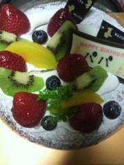 藤咲彩香 公式ブログ/美味しかったぁ(*^^*) 画像2