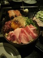 藤咲彩香 公式ブログ/美味しかったぁ(*^^*) 画像1