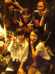 藤咲彩香 公式ブログ/お疲れ様でした♪ 画像3
