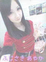 藤咲彩香 公式ブログ/ライブっ(*^^*) 画像1