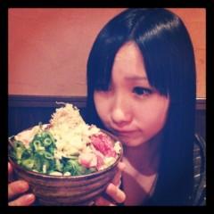 藤咲彩香 公式ブログ/彩香の大好物と言えば…? 画像1
