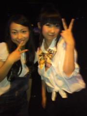 藤咲彩香 公式ブログ/お疲れ様でした♪ 画像2