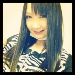 藤咲彩香 公式ブログ/ゼブラーまん 画像1