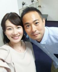 吉村美樹 公式ブログ/アクサ生命新CMに出演中(^^) 画像1