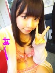 日野麻衣 公式ブログ/これから水着撮影☆ 画像3