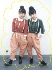 日野麻衣 公式ブログ/しーくいーんの名前☆ 画像2