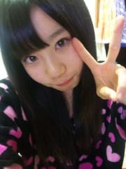 日野麻衣 公式ブログ/自己紹介しまーす 画像3