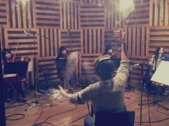 cossami 公式ブログ/レコーディング 画像2