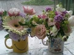 cossami 公式ブログ/花束 画像1
