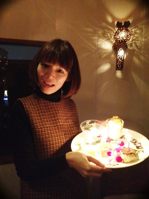 yoshie birth day