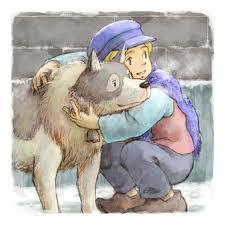 cossami プライベート画像 フランダースの犬