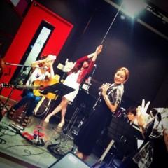cossami 公式ブログ/スタジオリハーサル 画像1