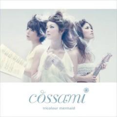 cossami 公式ブログ/リリース情報!ついに解禁です!!  画像1