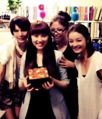 cossami 公式ブログ/Thank u  for listening last night*** 画像1
