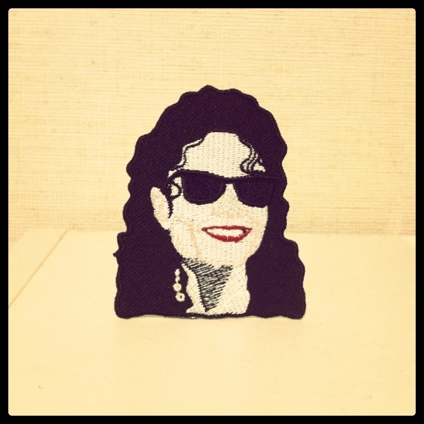 MJワッペン