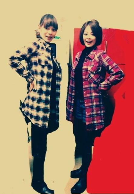 yoshie&minami