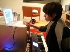 cossami 公式ブログ/曲作りデイ  画像2