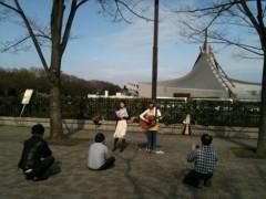 cossami 公式ブログ/「ストリートライヴ、くせになります」   画像2