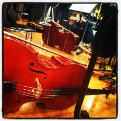 cossami 公式ブログ/弦カルテットREC 画像2