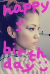 cossami 公式ブログ/happy birth day 画像1