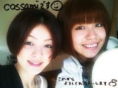 cossami 公式ブログ/100日劇場☆ 画像1