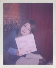 石澤里実 公式ブログ/25歳になりました〜 画像2