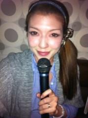 石澤里実 公式ブログ/歌ってます。 画像1