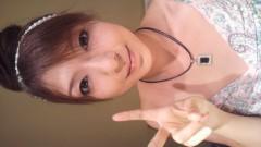 石澤里実 公式ブログ/おはよー 画像1