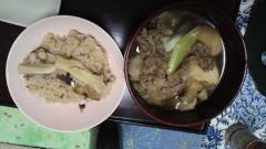 石澤里実 公式ブログ/断食1日目 画像1