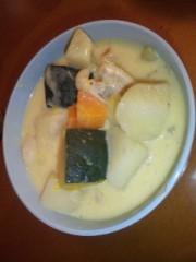 石澤里実 公式ブログ/今日の晩御飯☆彡 画像1