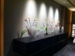 石澤里実 公式ブログ/ホテル 画像2