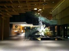 石澤里実 公式ブログ/ホテル 画像1