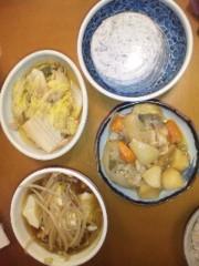 石澤里実 公式ブログ/お腹いっぱい。。 画像1